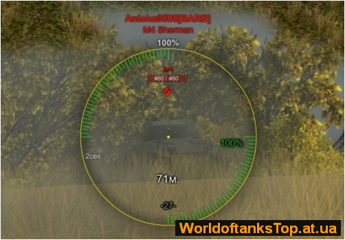 Играть tanks of world через american medium line